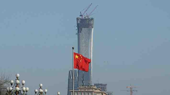 China le aplicaría aranceles a productos de EE.UU.: ¿Comienza la guerra comercial?, ¿quién corre más riesgo? Entra al debate.