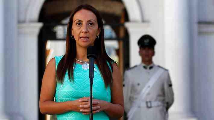 """""""Bolivia no tiene derecho a mar ni territorio chileno"""". ¿Qué opinas de la respuesta de la ministra Pérez en medio del litigio en La Haya?"""