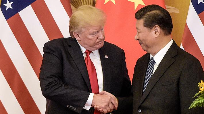 ¿Guerra comercial o el inicio de una negociación? EE.UU. y China miden fuerzas