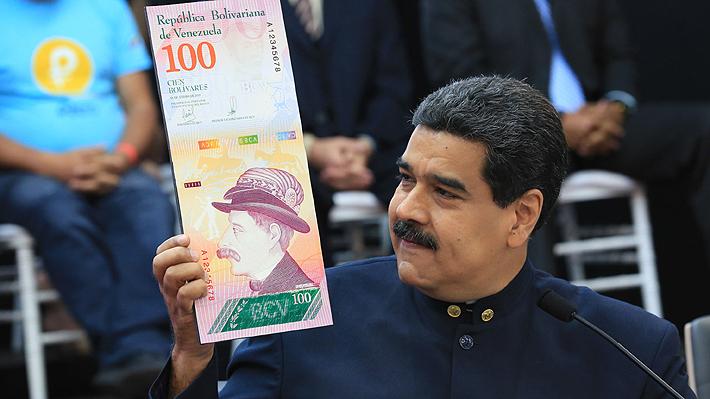 Image result for maduro fracaso economia bolivariana