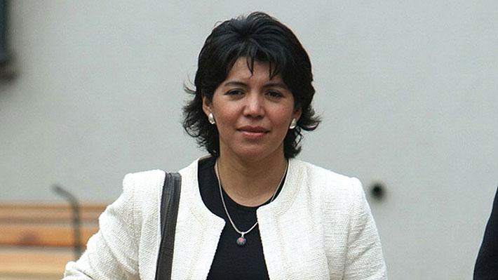 """Senadora Yasna Provoste: """"(El Gobierno) ha llegado con una motosierra administrativa"""""""