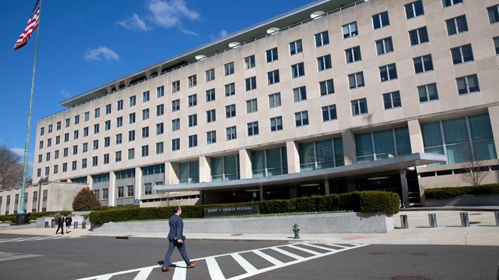 EE.UU. expulsa a 60 funcionarios rusos por caso de ataque a ex espía en Reino Unido