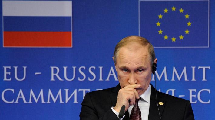 Ofensiva internacional: 16 países expulsan a diplomáticos rusos por caso de ex espía envenenado
