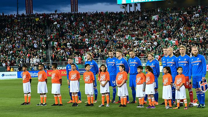 ¿Se bajarán?: Islandia anuncia boicot diplomático a Rusia y peligra su participación en el Mundial