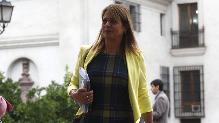 """Identidad de género: Presidenta de la UDI insiste que """"no es prudente"""" que el Gobierno intervenga en discusión del proyecto"""