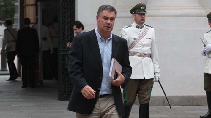 Ossandón advierte al Gobierno que no puede presionar a los partidos en temas valóricos