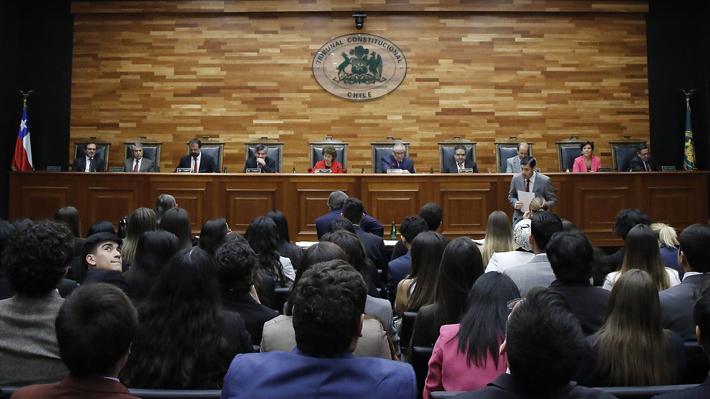 TC declara inconstitucional artículo que prohíbe controladores con fines de lucro en universidades