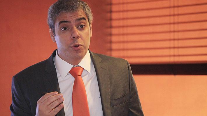 """CEO de Itaú Corpbanca y negocio de criptomonedas: """"Todavía necesita más regulación"""""""