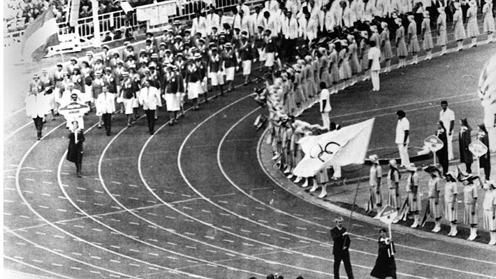 Boicot diplomático al Mundial Rusia 2018: El fantasma de los JJ.OO. de 1980
