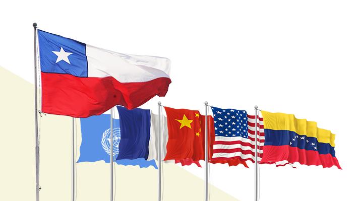 Designación de embajadores políticos: ¿Retiro dorado, medalla al esfuerzo o premio de consuelo?