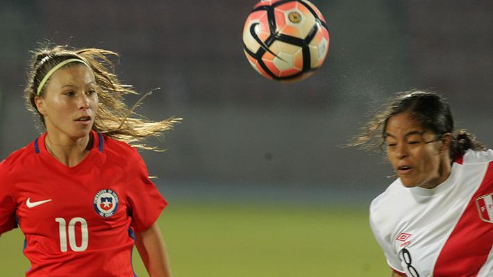 A una semana de su inicio, la Copa América femenina de Chile pierde una de sus sedes