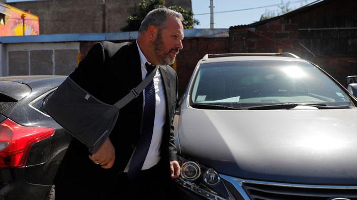 Tribunal prohíbe salir del país a Sebastián Dávalos tras ser formalizado por estafa en caso Caval