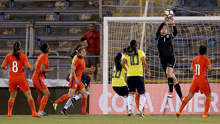 """Cuándo debuta la """"Roja"""" y todo lo que entrega la Copa América Femenina que arranca este miércoles en La Serena"""