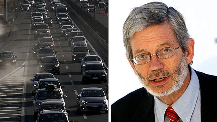 """""""Colapso histórico"""": Las medidas que impulsará el Gobierno para evitar un nuevo caos vial el próximo feriado largo"""