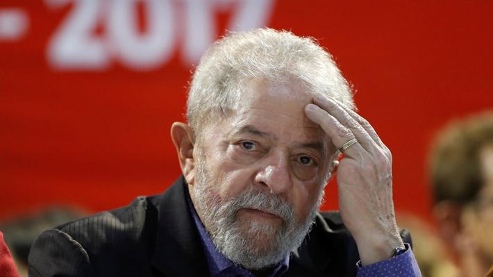 Ad portas del juicio: Los hechos de corrupción que tienen a Lula Da Silva a un paso de la cárcel