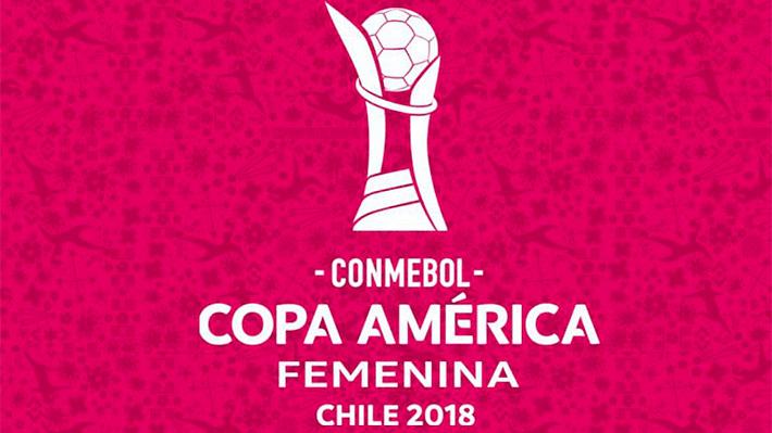 """La """"Roja"""" debutó con un empate: Revise los resultados de la 1ª fecha de la Copa América Femenina"""