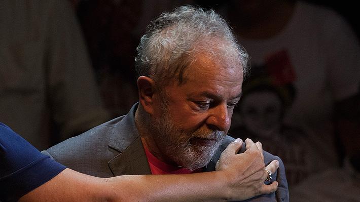 Comienza en Brasil juicio que decidirá si Lula da Silva debe ir a prisión