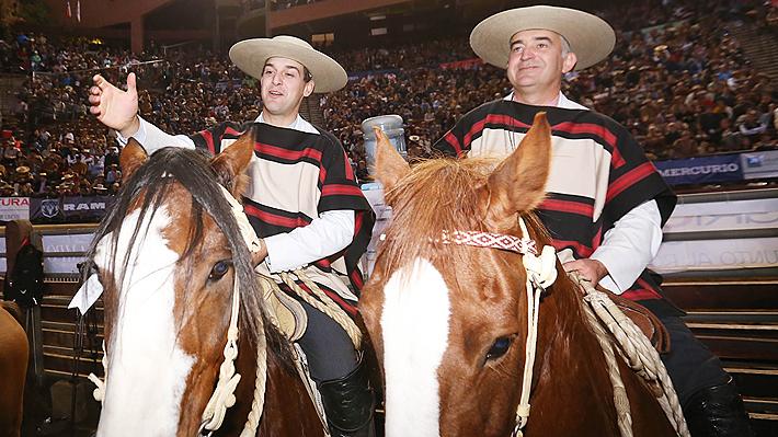 """Auge del rodeo obliga a aumentar un día más el Champion: """"La Medialuna de Rancagua ya no da abasto"""""""