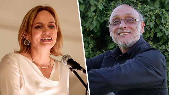 Los integrantes del grupo por la seguridad convocado por Piñera: Senadora Goic y alcalde PS se suman