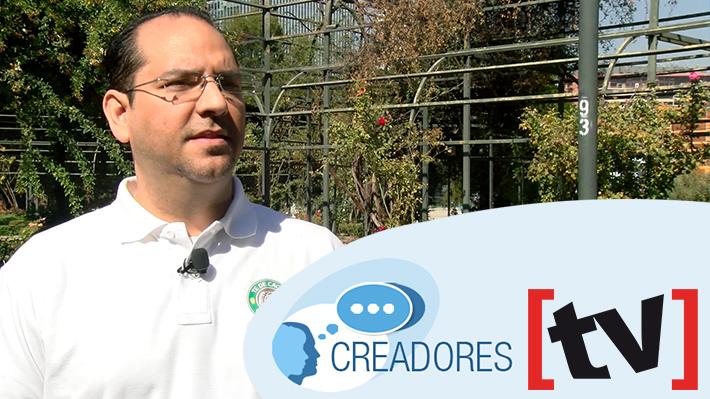 #Creadores: Juan Briceño, desde Venezuela con el primer té de cacao orgánico del mercado