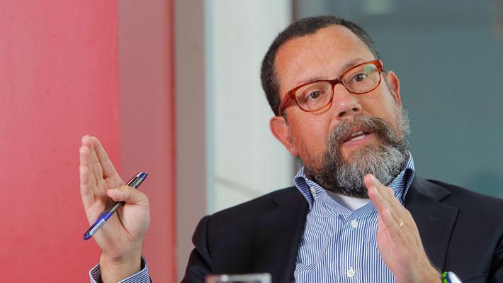 Cercano a la UDI y ex subsecretario de Minería: Francisco Orrego, el abogado que asumirá la presidencia de TVN
