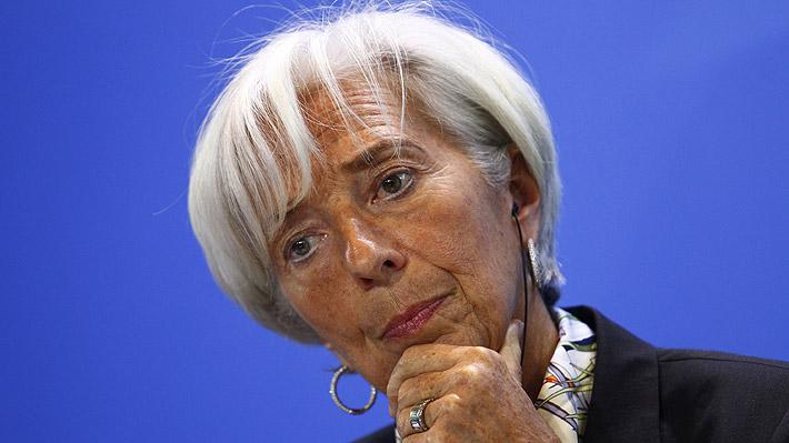 """FMI ve """"nubes más oscuras"""" en el horizonte del crecimiento mundial"""
