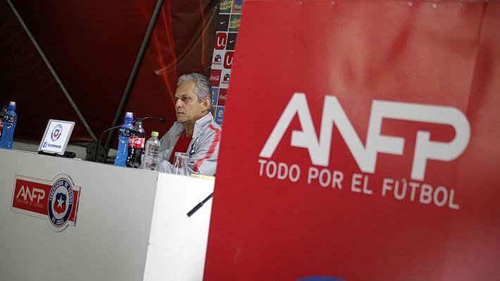 """Rueda no sabe si Bravo volverá: """"No comparto su decisión, él presentó exigencias, pero Julio Rodríguez no se suma"""""""