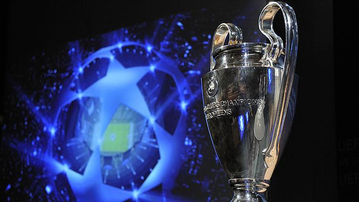 Lo que pasó en la Champions: Mira los goles y el polémico penal con que Real Madrid eliminó a Juventus