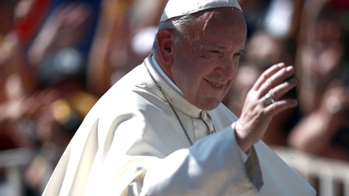 Carta del Papa: Análisis a los posibles escenarios de la reunión de Francisco con obispos chilenos en Roma