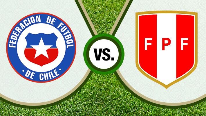 Reviva la goleada que Chile le propinó a Perú en la Copa América Femenina