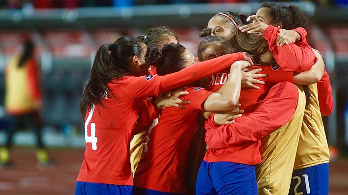 El gigante Brasil será el próximo rival: Lo que viene y se juega Chile en la Copa América Femenina