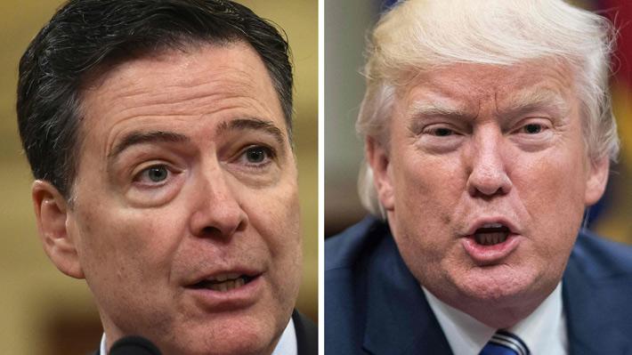 """Ex jefe del FBI acusa en explosivo libro que Trump maneja la Casa Blanca como un """"jefe de la mafia"""""""