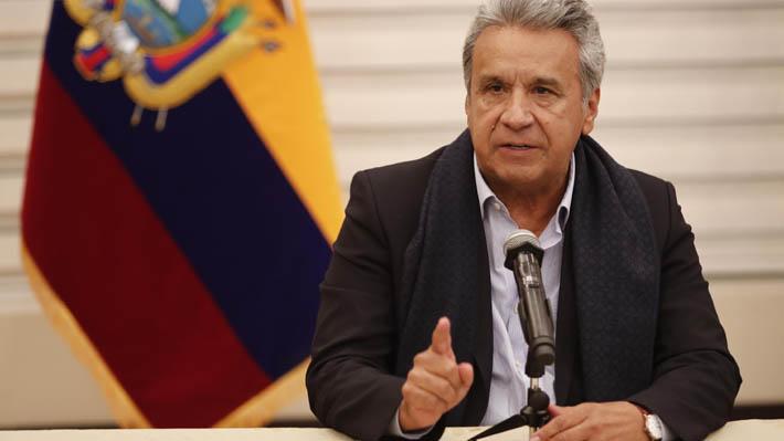 Presidente de Ecuador da plazo de 12 horas para que secuestradores den pruebas de vida del equipo de diario El Comercio