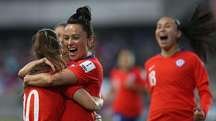 """Las piezas clave en el éxito de la """"Roja"""" femenina que clasificó a la segunda ronda de la Copa América"""