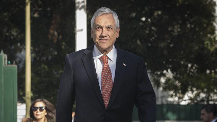 Cumbre de Las Américas: Piñera tendrá su segunda jornada con apretada agenda de bilaterales