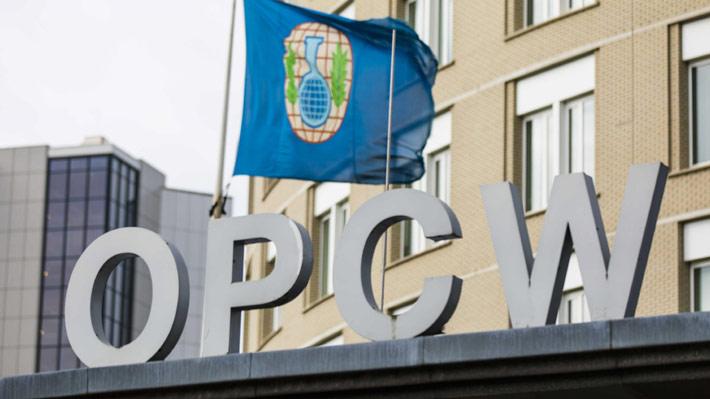 Reino Unido asegura que Rusia y Siria no han permitido el acceso de investigadores de la OPAQ a Duma