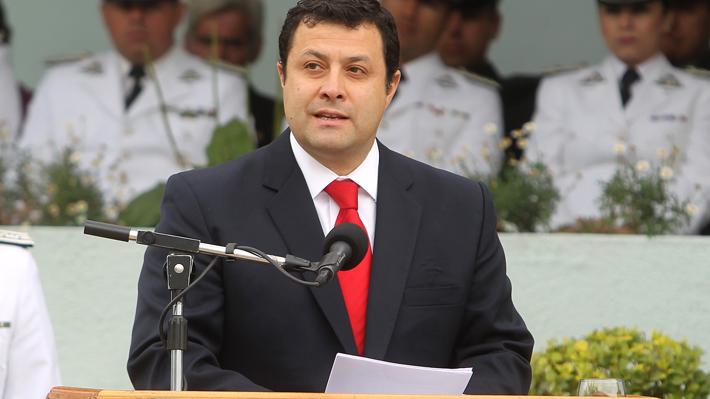Gobierno designa a Luis Masferrer como nuevo director de la Agencia Nacional de Inteligencia