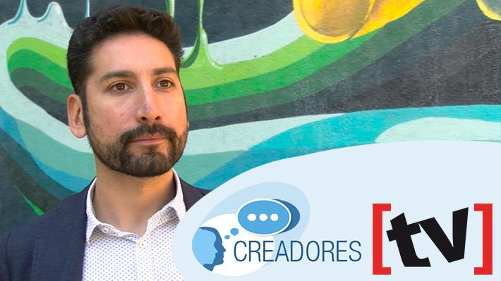 """#Creadores: Matías Zurita y """"Las portadas de tu vida"""", un proyecto de rescate histórico y patrimonial"""