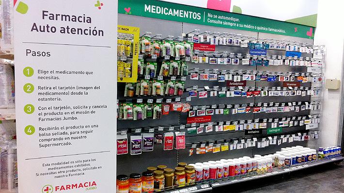 """Farmacéuticos entran al debate por posible venta de remedios en supermercados: """"Es una aberración"""""""