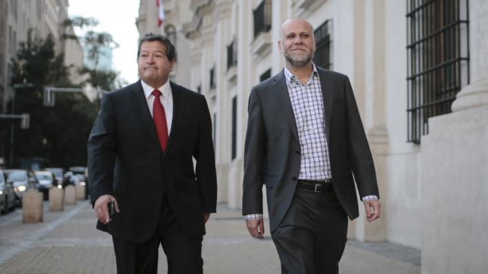 Nueva Mayoría manifiesta respaldo a idea del Frente Amplio de legislar sobre la eutanasia