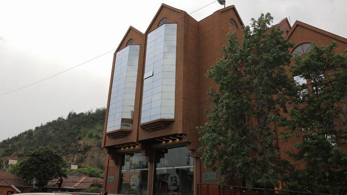 Canal 13 negocia prestación de servicios con grupo español Secuoya