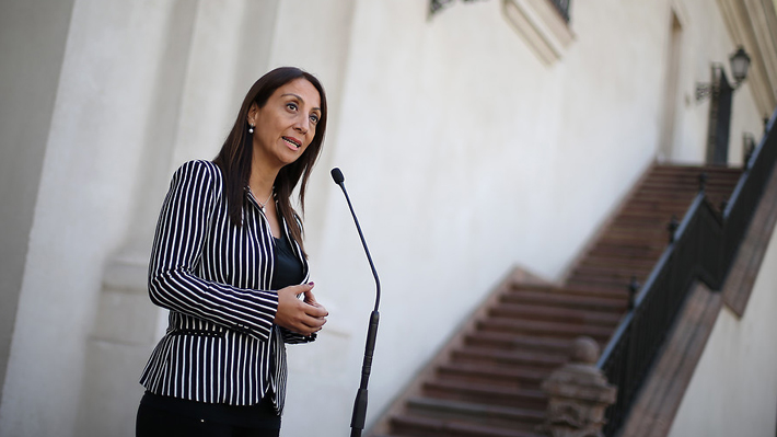 """Gobierno tras polémicos dichos de Urrutia: """"Tenemos que ser muy cuidadosos en el lenguaje"""""""