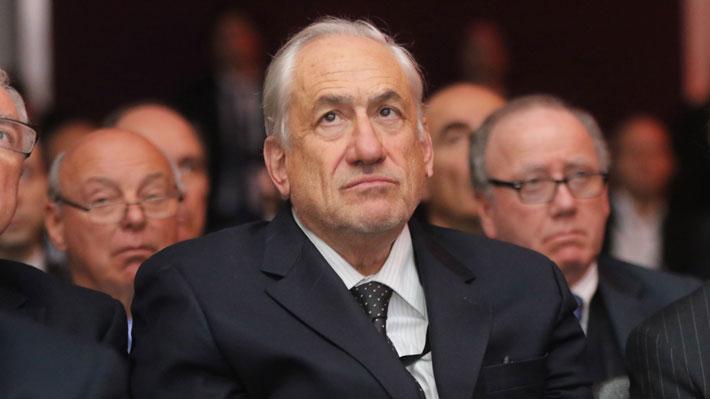 Medios argentinos aseguran que Presidente designó a su hermano Pablo Piñera como embajador en Argentina