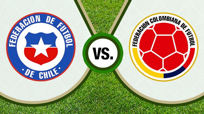 Revive el empate entre Chile y Colombia por la Copa América Femenina