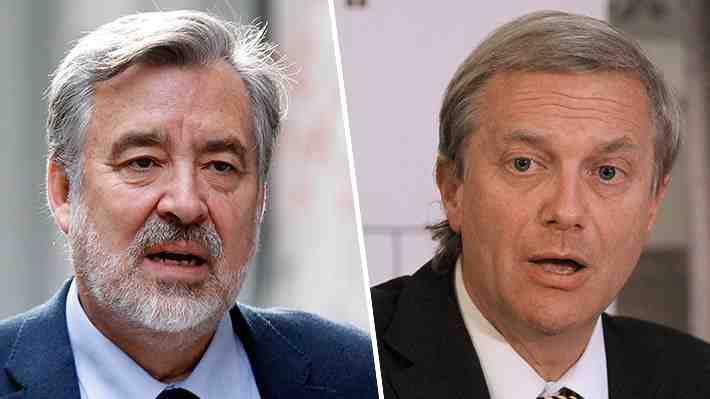 Guillier y J.A. Kast critican designación de hermano de Piñera como embajador. ¿Qué piensas?