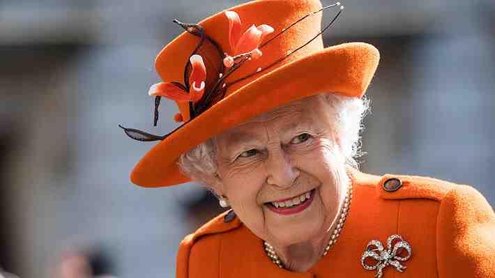 Con un espíritu jovial y mucha música: Así celebrará la reina Isabel II su cumpleaños número 92