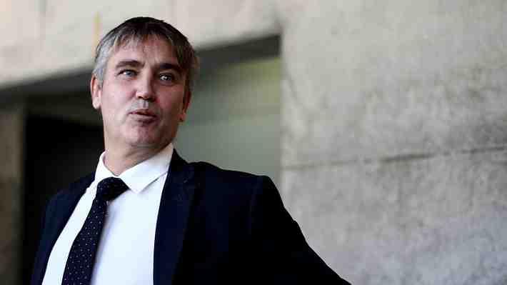 ¿Qué te parece el sobreseimiento de Fulvio Rossi en el caso SQM? Ex senador acusó una operación política en su contra.