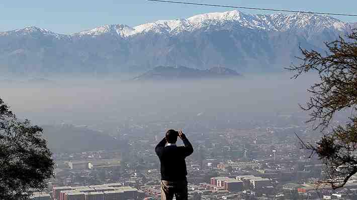 ¿Qué te parece el nuevo plan de descontaminación de Santiago? Entra al debate.