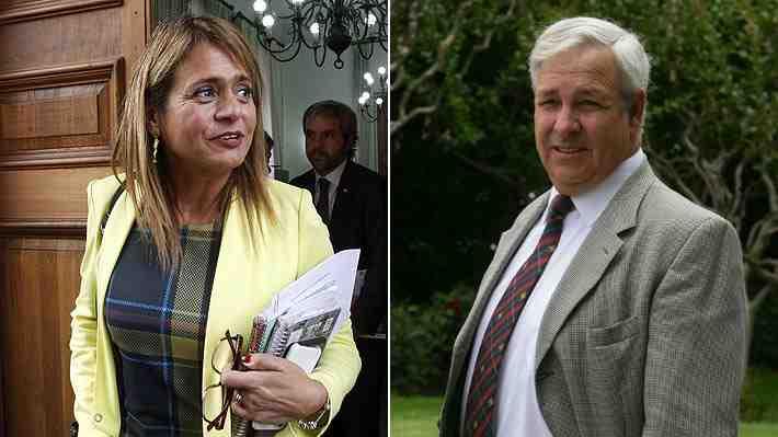 UDI descarta sancionar a diputado Urrutia tras polémicos dichos. ¿Qué te parece la decisión?