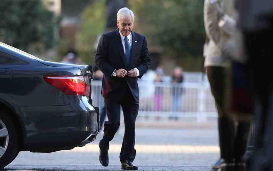 ¿Qué opinas de la controversia que rodeó la orden de compra de un vehículo Lexus de $70 millones para el uso del Presidente Piñera?